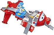 Super Wings Jett's Take Off Tower - Hero Playset EU72