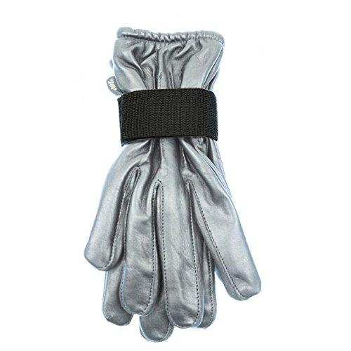 BKL1® Handschuhhalterung Gürtelhalter Handschuhe Tactical Polizei Security 1024 (Led Polizei Handschuhe)