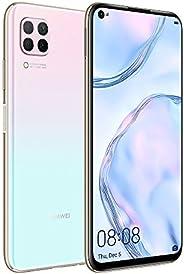 Huawei Nova 7i Dual SIM, 128GB, 8GB RAM, 4G LTE, Sakura Pink