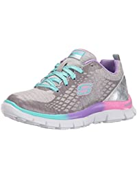 Skechers Mädchen Skech Appeal Surprise N' Shine Low-Top