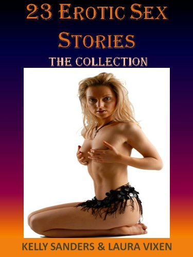 Erotic readers collection
