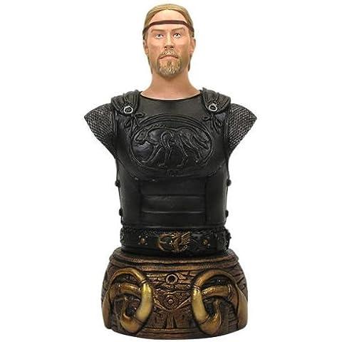 Beowulf Figura Busto Monster Slayer Poliresina 17 cm