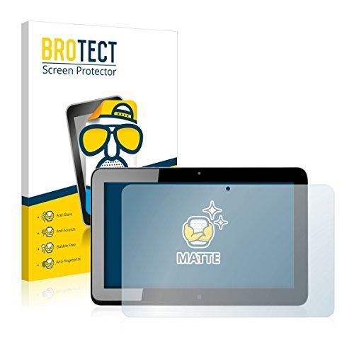 2X BROTECT Matt Bildschirmschutz Schutzfolie für HP Elite x2 1011 G1 (matt - entspiegelt, Kratzfest, schmutzabweisend)