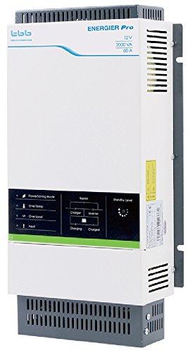 Energier Pro CF3045M, 24V /45A /3000VA, Wechselrichter und Ladegerät Kombi