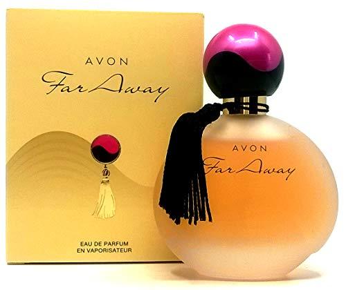 Far Away Eau de Parfum Spray 50ml