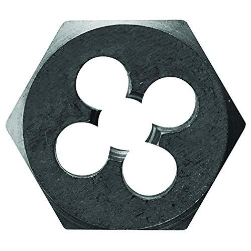 Hex-stock Carbon (Bosch BHD8M100 8mm - 1.00 High-Carbon Steel Metric Hex Die)