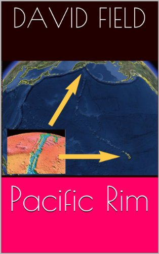 Pacific Rim (English Edition)