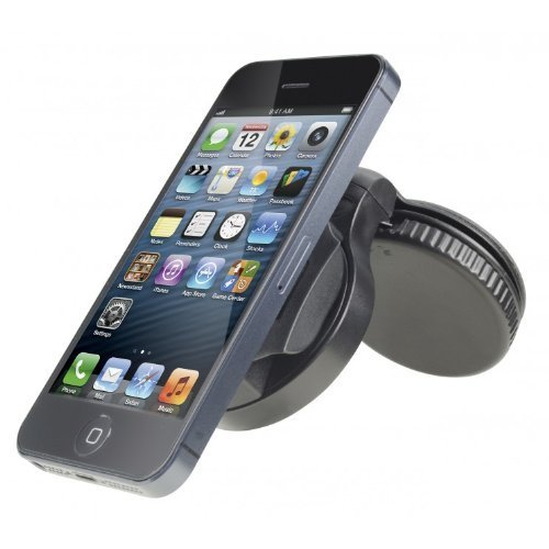 Cygnett-Stick-Mount-Car-Holder-for-Apple-iPhone-66-Plus-Black