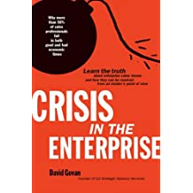 Crisis In The Enterprise (English Edition)