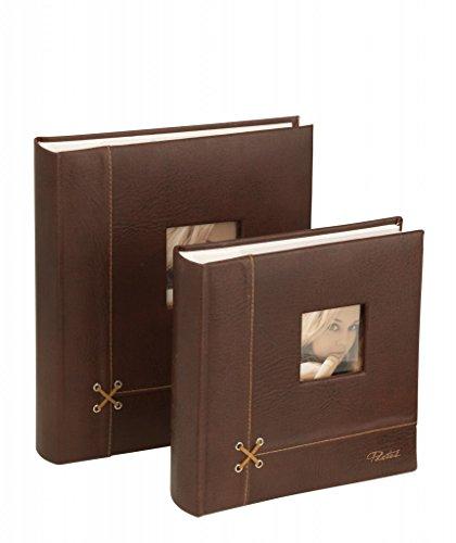 kenro-piazza-memo-album-200-7x5-brown