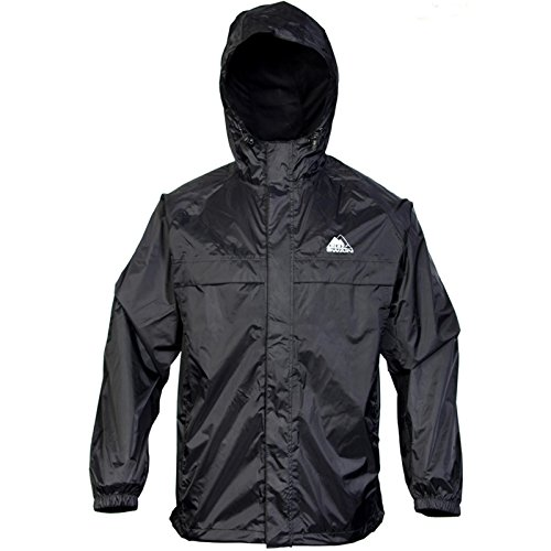 Herren Light Jacket