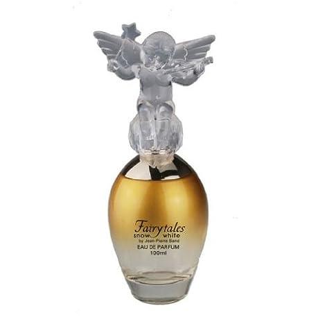Jean Pierre Sand Coffret Fairytale pour Femme 100 ml + Eau de Parfum 15 ml + Lotion Hydratante 120 ml + Gel Douche 120