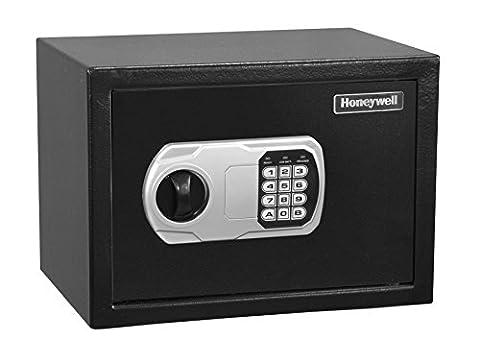 Honeywell 5110 14.4 litre Steel Solenoid Lock Security