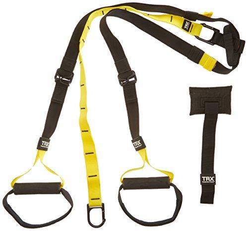 TRX Suspension Trainer Home TF00314, gelb