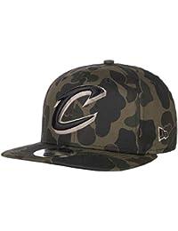 New Era Cappellino 9Fifty Camo CavsEra Cappello Hiphop Snapback cap Baseball 30404e7b09b4