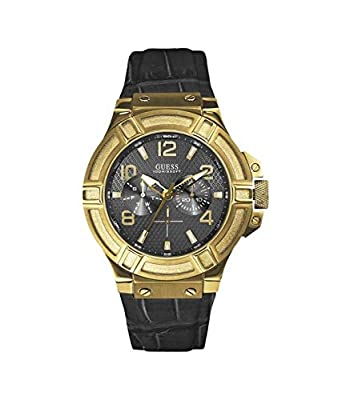 Guess Reloj Hombre Guess W0040g (45 Mm)