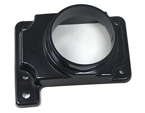 Carparts-Online 28280 Air Intake Adapter für Sport Luftfilter