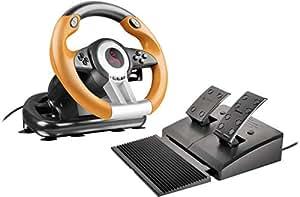 Speedlink DRIFT O.Z. Racing Wheel - USB Gaming Lenkrad