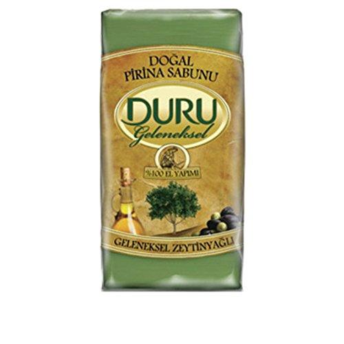 Fairtrade Hand Cream 100ml - Natural - Olive Oil & Honey