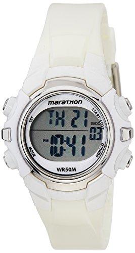 marathon-unisex-t5k806-digital-digital-lcd-blanc-resine