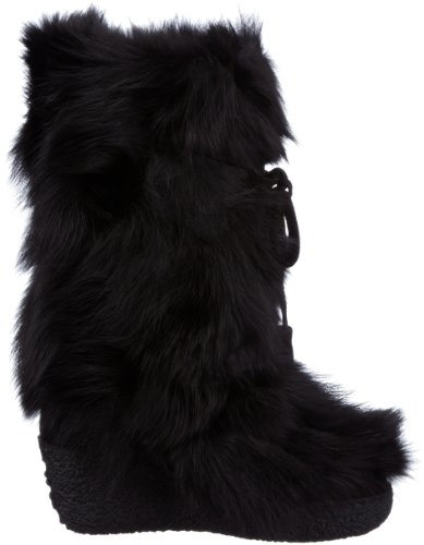 Diavolezza Perry Perry, Bottes femme Noir black