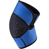 Knie Unterstützung Pad Selbsterhitzung Warm Atmungsaktiv Magnetisch Therapie Weit Infrarot F415 preisvergleich bei billige-tabletten.eu