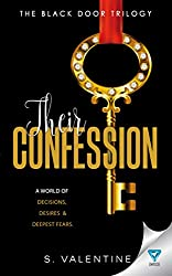 Their Confession (The Black Door Trilogy Book 3)