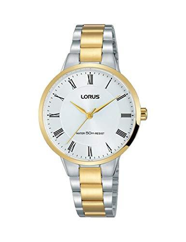 orologio solo tempo donna Lorus Classic classico cod. RG254NX9