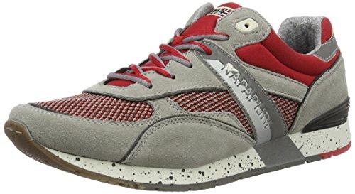 Napapijri Rabari, Sneakers basses homme Grau (minimal grey)