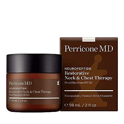 Perricone MD Neuropeptide Restorative Neck & Chest Therapy Broad Spectrum SPF 25