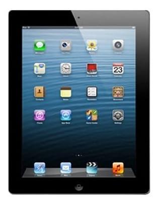 Apple iPad 2 WiFi (Certified Refurbished)