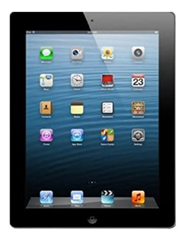 Apple iPad 2 WiFi + Cellular 64 Go Noir (Reconditionné Certifié)