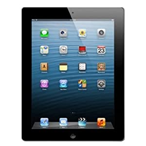 Apple iPad 2 WiFi (Refurbished)