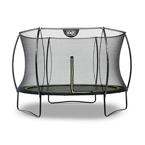 EXIT Silhouette Trampolin Best Price and Cheapest
