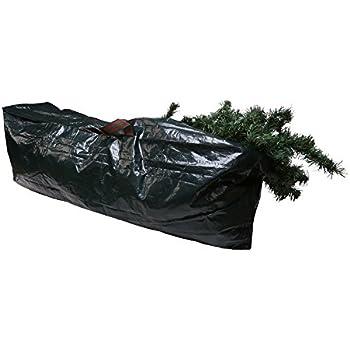 christmas tree storage bag up to 9ft tall xmas trees - Christmas Tree Storage