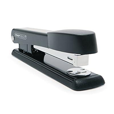 Rapesco Stapler - Marlin, 25-sheet capacity. Uses 26 and 24/6mm