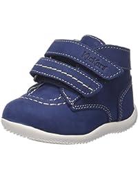 Kickers Baby Jungen Boncro Klassische Stiefel