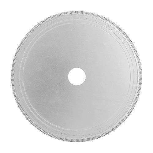 Professionelles, ultradünnes Diamant-Lapidar-Kreissägeblattrad für Kristall-Jade-Achat(350 * 25 * 1.2) -