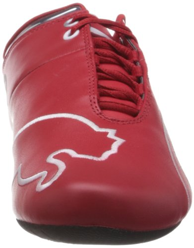 Puma Future Cat M1 Sf Nm, Baskets mode homme Rouge (Rosso Corsa/White)