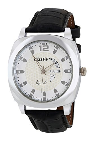 Crazeis MD20  Analog Watch For Unisex