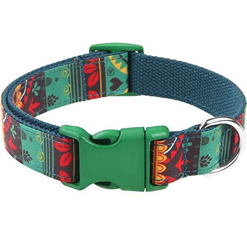 Taglory Collar para Perros