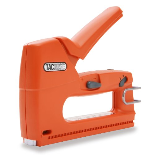 Tacwise Z3-140L - Grapadora / clavadora manual ligera
