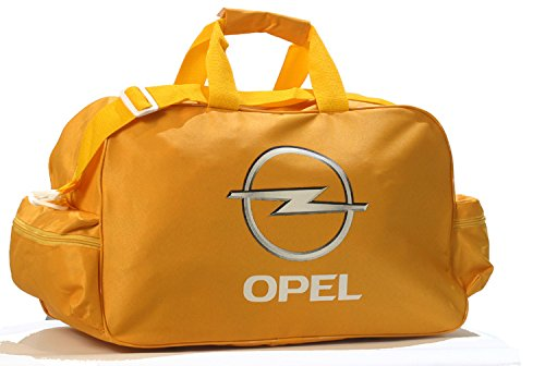 opel-logo-borsone-da-viaggio-borsa-da-palestra-black-taglia-unica