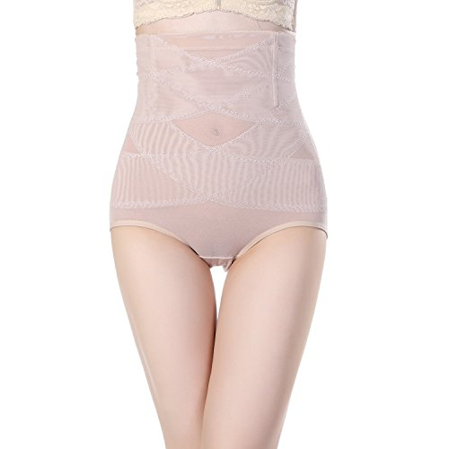 Women Body Sculpting Pants Shaper Body Slim Underwear Hip Shorts Abdomen Tummy Control Pants (Slim Short Womens)