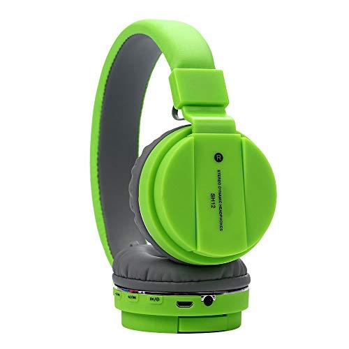 fhörrer丨Kopfhörer Bloothooth Kabellos丨Bluetooth Headphones丨 Kopfhörer ()