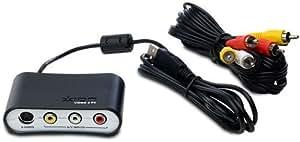 ION  Audio Video 2PC | Adapteur et Convertisseur de Vidéo Analogiques en Numériques via USB