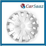 #5: Car Wheel Cover For Tata Manza (4 Pcs). By Carsaaz