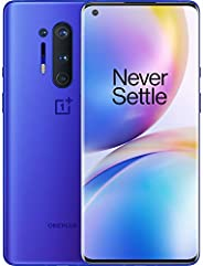 OnePlus 8 Pro (Ultramarine Blue 12GB RAM+256GB Storage)