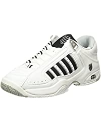 check out c5773 59c63 K-Swiss Performance Mens Ks Tfw Defier Rs Tennis Shoes