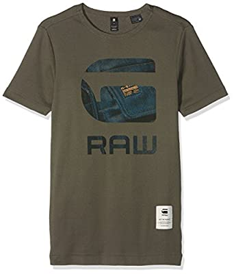 G-Star RAW Men's Rinazat 2 Slim R T S T-Shirt